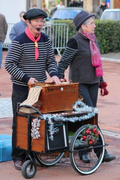 Marché de Noël 002