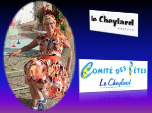 Comité des fêtes Le Cheylard